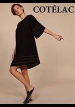 Prospectus Cotelac : Collection Robe