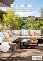 Prospectus Do it + Garden : Gartenmöbel 2019