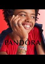 Prospectus Pandora : Pandora New Arrivals
