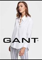 Prospectus GANT : Vêtements Femme