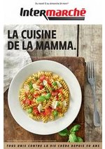 Prospectus Intermarché Super : LA CUISINE DE LA MAMMA.