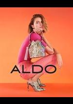 Prospectus Aldo : Nouvelle Tendance