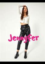 Prospectus Jennyfer : Pantalons Femme