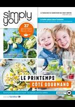 Prospectus Carrefour Express : Le Magazine