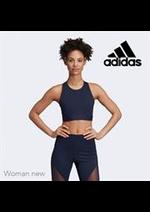 Prospectus Adidas : Adidas New woman