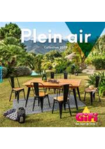 Promos et remises  : Plein Air 2019