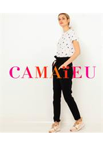 Prospectus Camaieu : Collection T-Shirts