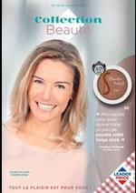 Prospectus Leader Price : Collection Beauté