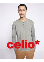 Prospectus Celio : T-Shirts Collection
