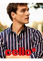 Prospectus Celio : Nouvelle Collection