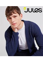 Prospectus Jules : Collection Homme