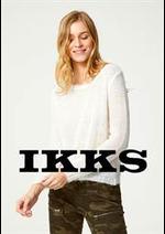 Prospectus IKKS : Pulls & Cardigans