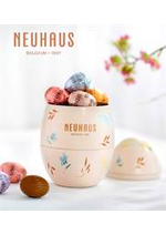 Prospectus  : Chocolates Neuhaus