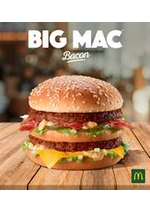 Promos et remises  : Nos Menus McDonald's