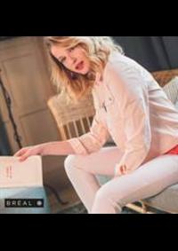Prospectus Bréal Melun : Nouvelle Collection