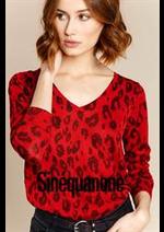 Prospectus Sinequanone : Tendances Femme