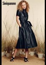 Prospectus Sinequanone : Dresses Femme