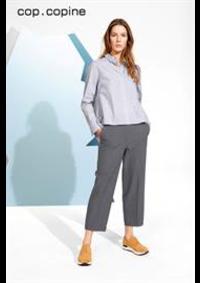 Prospectus Revendeur Cop Copine ROSNY SOUS BOIS : Pantalons Femme