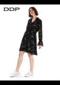 Prospectus DDP Woman ENGHIEN LES BAINS : Robe & Combinaisons