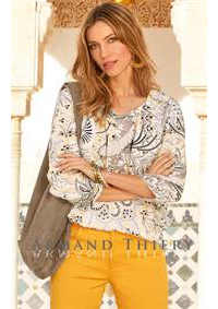Prospectus Armand Thiery ANNEMASSE : Collection City Chic