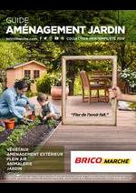 Prospectus  : Catalogue Bricomarché