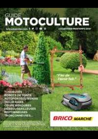Prospectus Bricomarché L'AIGLE : Catalogue Bricomarché