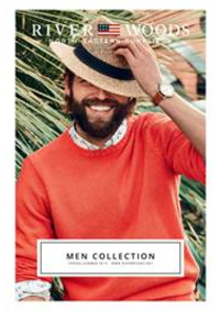 Prospectus River Woods Brugge : River Women Man Collection
