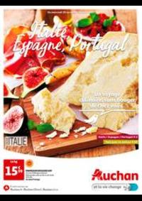 Prospectus Auchan Le Kremlin-Bicêtre : tract 20-26 mars