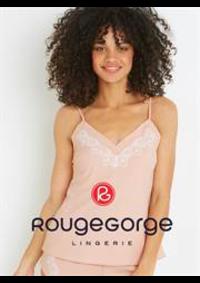 Prospectus RougeGorge Lingerie ILLZACH (MULHOUSE) : Nuisettes Femme