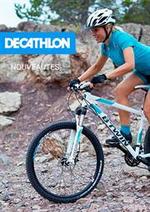 Prospectus DECATHLON : Nouveautés