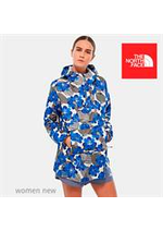 Prospectus The North Face : The north face Women