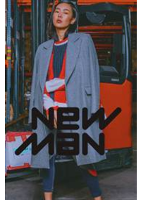 Prospectus New Man BESANCON : Blouson & Veste