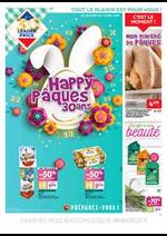 Prospectus Leader Price : Happy Pâsques 30 ans