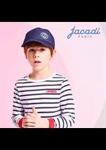 Prospectus Jacadi : Nouvelle Collection