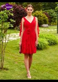 Prospectus Point mariage LIVRY GARGAN -SEINE SAINT DENIS : Collection Cocktail