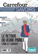 Prospectus Carrefour : Savoir Avril