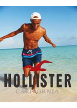 Prospectus Hollister : Nouvelle Collection