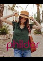 Prospectus Phildar : Nouvelle Collection
