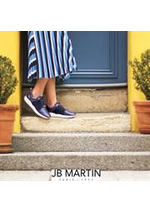 Prospectus JB Martin : Nouvelle Collection