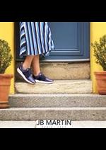 Prospectus JB Martin : Nouvelle Collection
