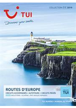 Prospectus  : Routes d' Europe
