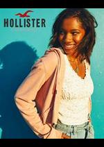 Prospectus Hollister : Vêtements Femme
