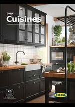 Prospectus IKEA : Brochure kitchen