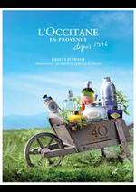 Prospectus L'Occitane : Occitane catalogue