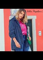 Prospectus Ulla Popken : Collection Femme