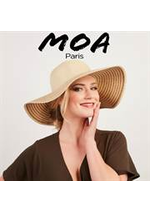 Prospectus Moa : Mode Femme