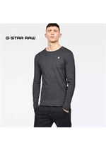 Catalogues et collections G Star : Collection Originals  Homme