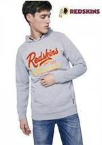 Prospectus Redskins : Vêtements Homme