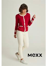Prospectus Mexx : Collection Pull / Femme