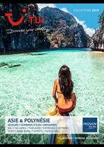 Prospectus Nouvelles frontières : Asie & Polynésie